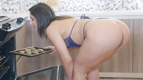 Domowe porno wielki kutas