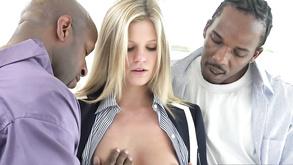Seks analny romantyczny