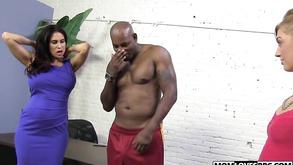 Murzynki Jamajka porno chomiki porno