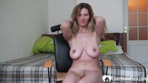 Seksowne fotki porno majtki