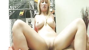 Młoda dziewczyna heban porno