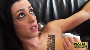 domowe porno misyjne