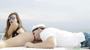 Lisa Simpson porno