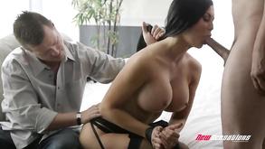 hd porno opłaty Victoria Paris anal porno