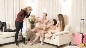 nastolatek odważ się porno