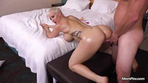 wielka mama porno sex