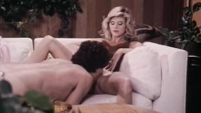 Maminsynek bondage porno