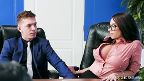 Mokre porno łup