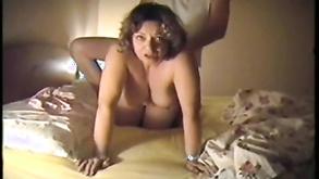 Wielki meksykański kogut porno