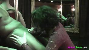 gejowska orgia porno kanał