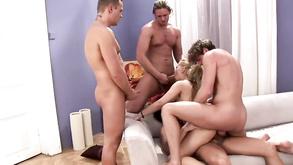 gigantyczne hebanowe porno
