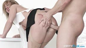 big booty heban masturbacja
