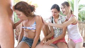 Gorące lesbijskie porno tumblr