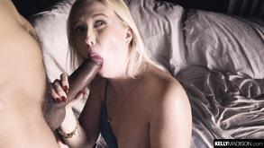Creampie jedzenia filmy porno